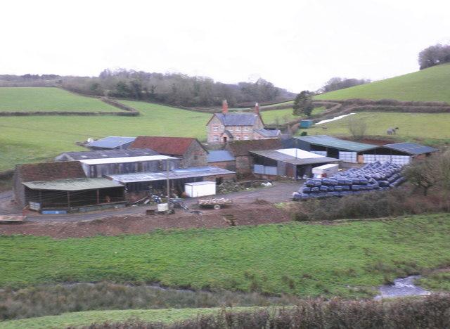 Pipshayne Farm