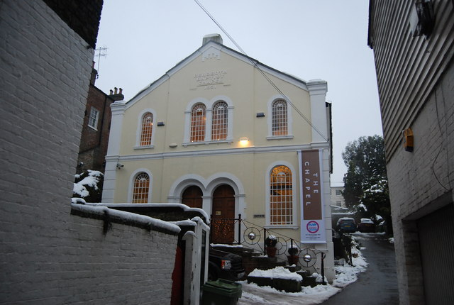 The Chapel, Tunbridge Wells