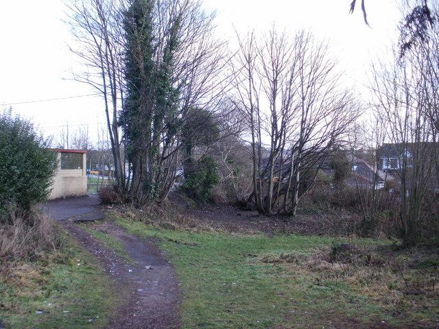 A designated public place, New Inn