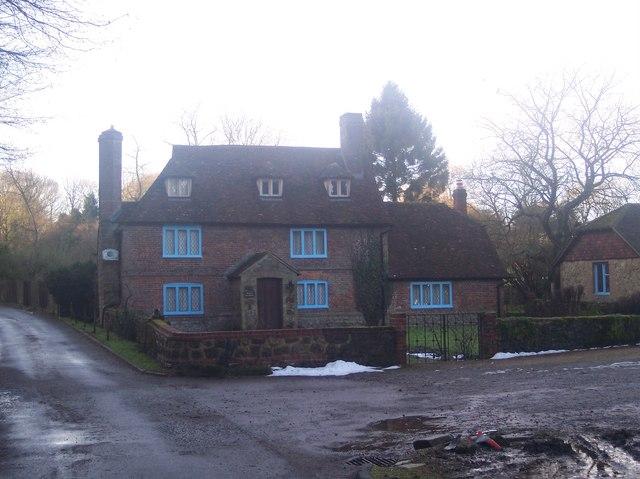 Wellers Farmhouse