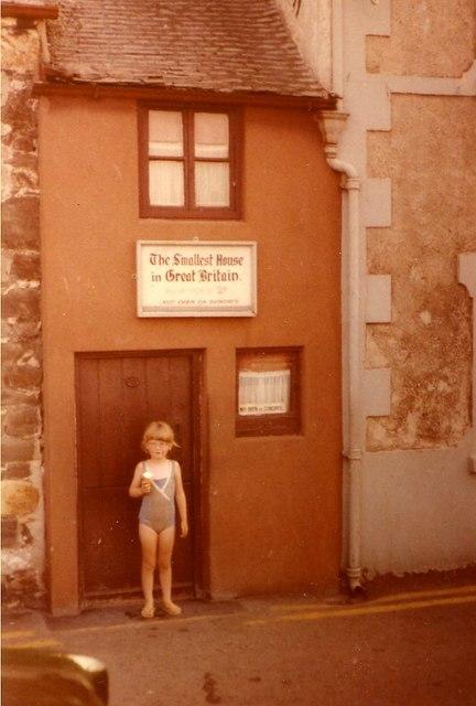 Full size dolls house