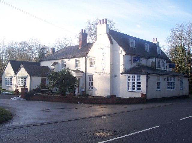 Sundridge House