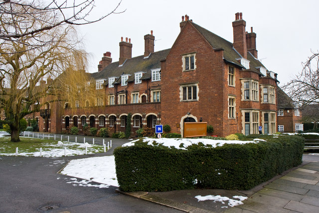 Meadway Court