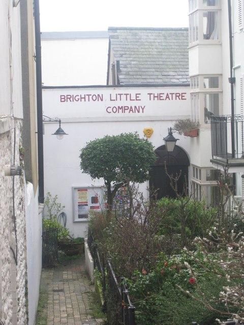 Brighton Little Theatre