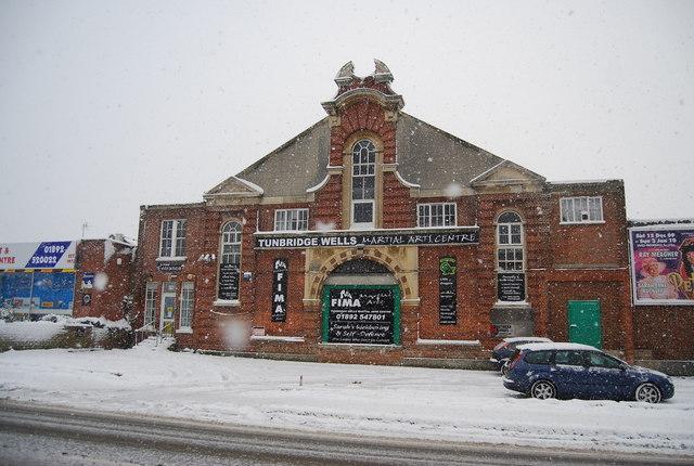 Tunbridge Wells Martial Art Centre