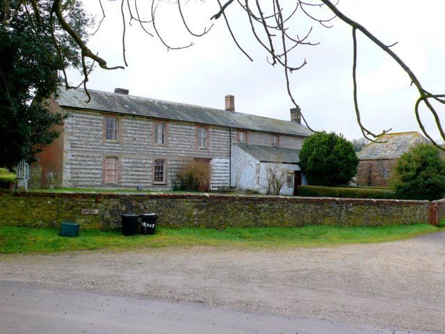 Notton Farmhouse