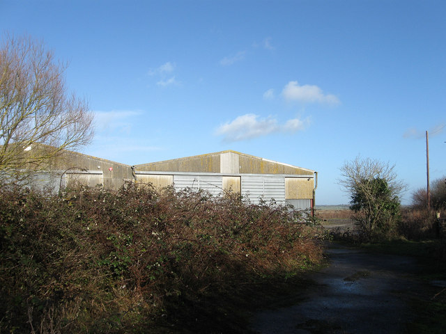 Manxey Barn