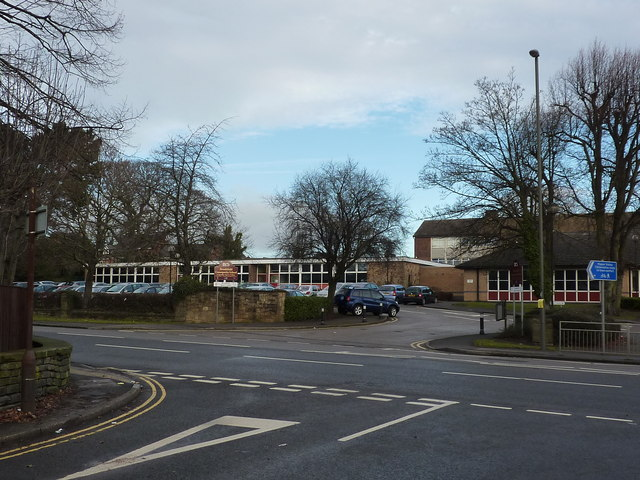 Brookfield Community School,Chatsworth Road