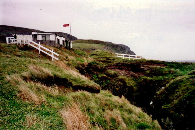 The Sound - Old Visitor Centre