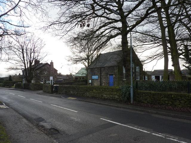 Walton Village Centre and developments