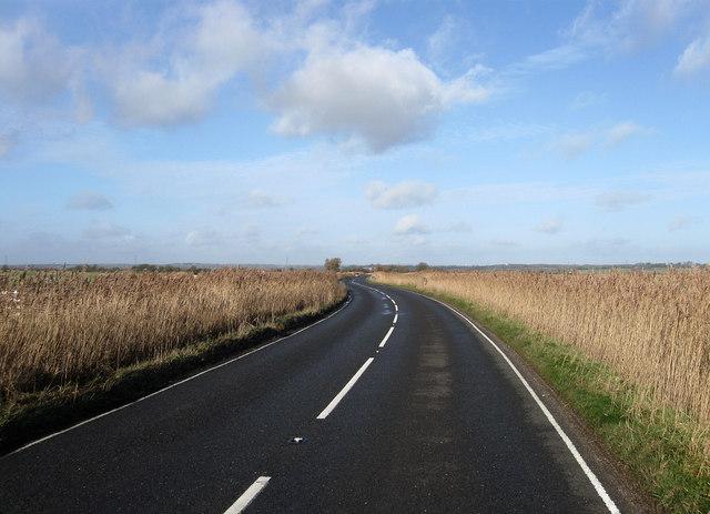 Wartling Road