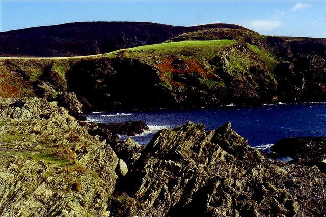 The Sound - Coastline and Burroo Ned
