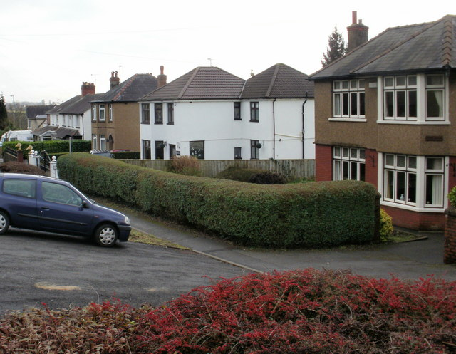 Magor Road houses, Langstone