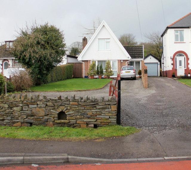 Swiss Cottage, Tregarn Road, Langstone