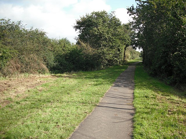 National Cycle Network route 73
