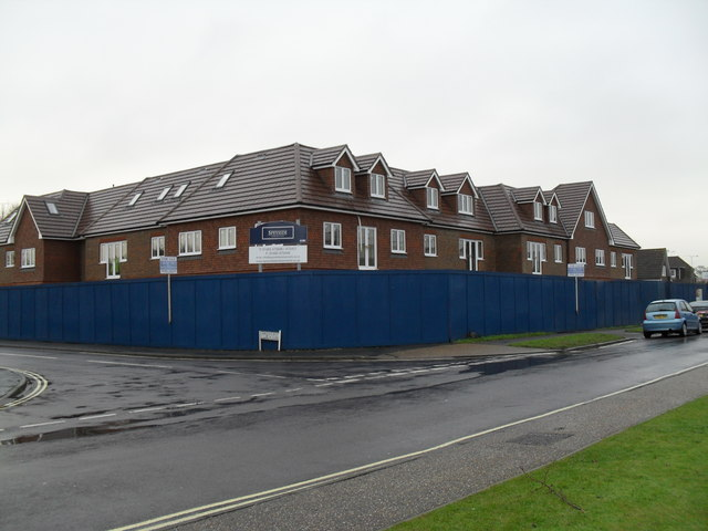 New homes in Wakehurst Place