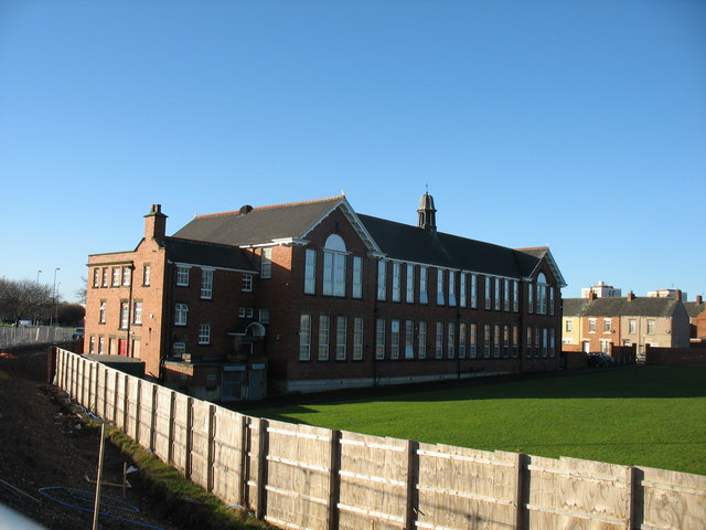 St. Bede's RC Primary School in Jarrow