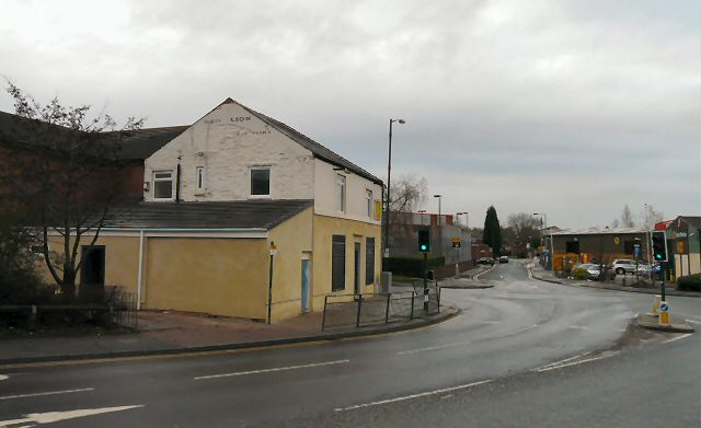 The End of the Red Lion