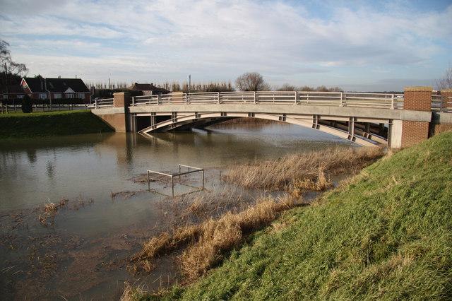 Short Ferry Bridge
