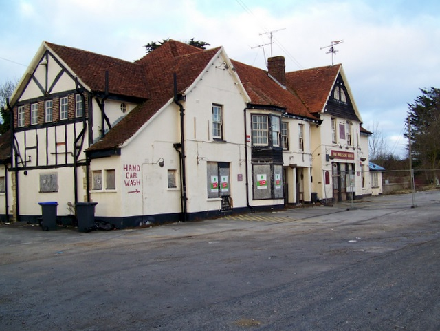 The Pheasant Hotel, East Winterslow
