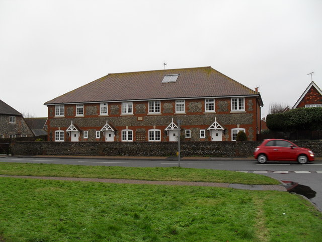 Hartnett Cottages in Sea Lane