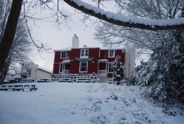 Mount Edgcumbe Hotel