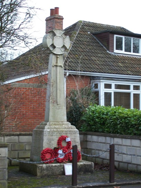 Dilton Marsh War Memorial