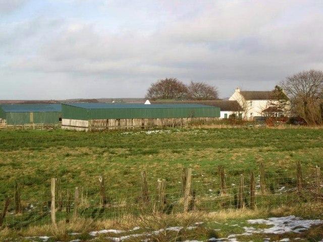 Langdales Farm