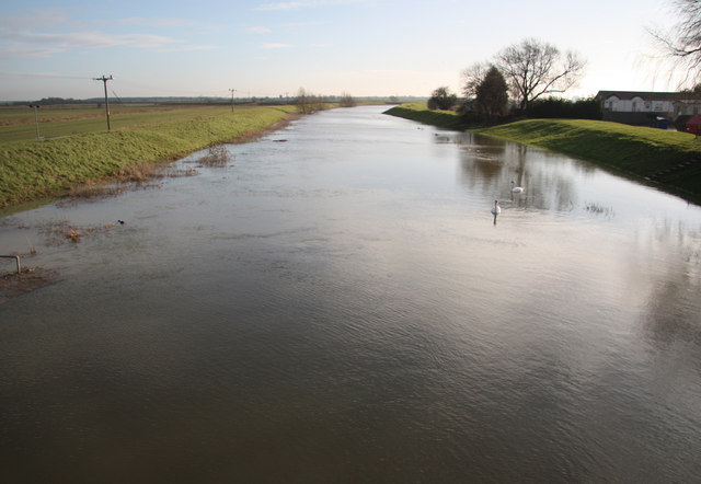 Old River Witham