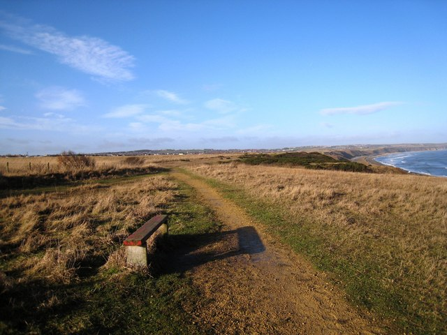 Durham Coastal Path (#1)