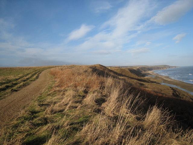 Durham Coastal Path (#2)