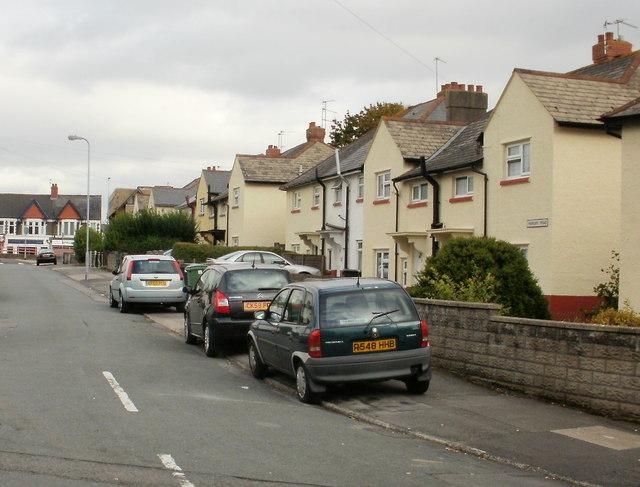 Margam Road, Mynachdy, Cardiff