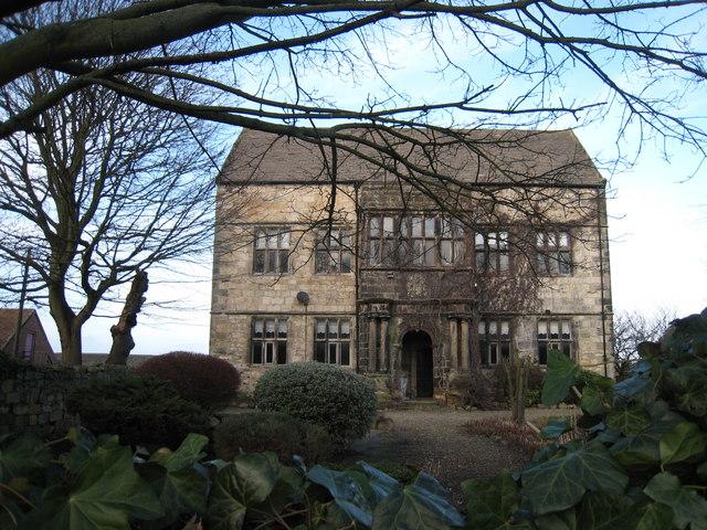 Horden Hall