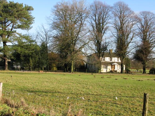 Barrowhill Farm at Barrowhill