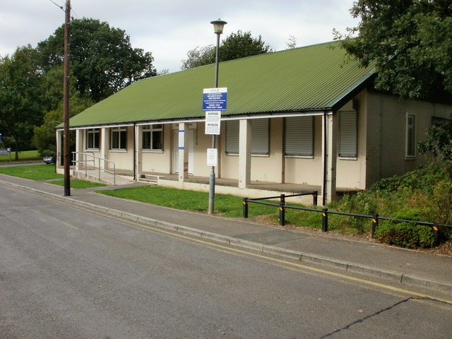 Heath Citizens Association Hall, Cardiff