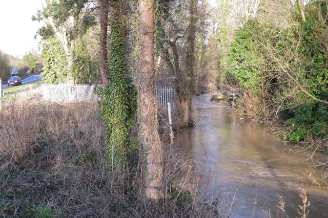 Finham Brook