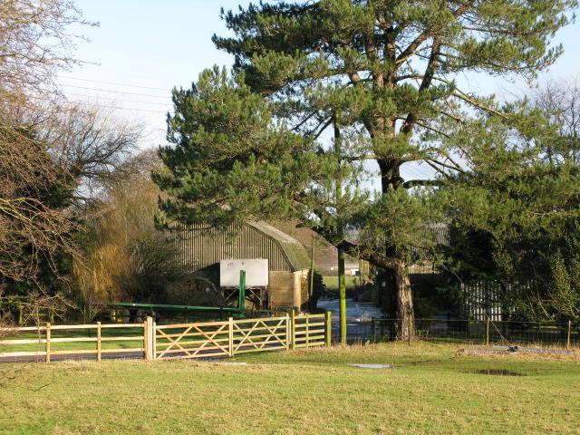Barrowhill Farm