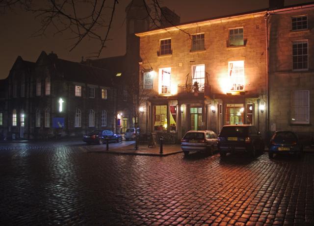 The Borough, Dalton Square