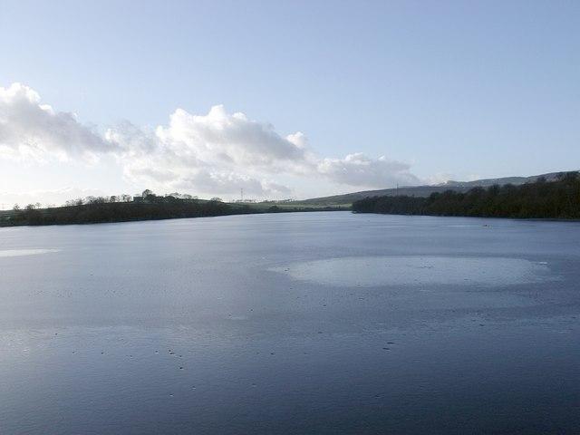 Drumbowie Reservoir