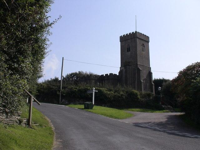 St. Winwaloe's Church