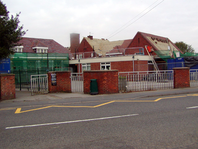 Bracebridge Heath Primary School