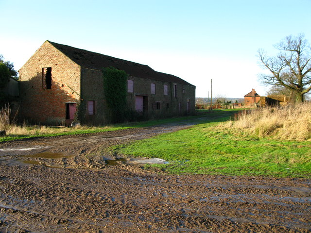 Langwith House Farm