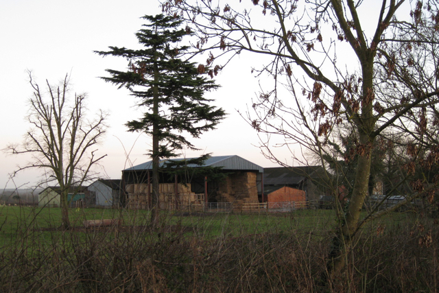 Southcrest Farm, Glasshouse Lane, Kenilworth