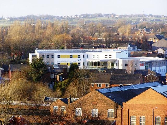 Radcliffe Primary Care Centre
