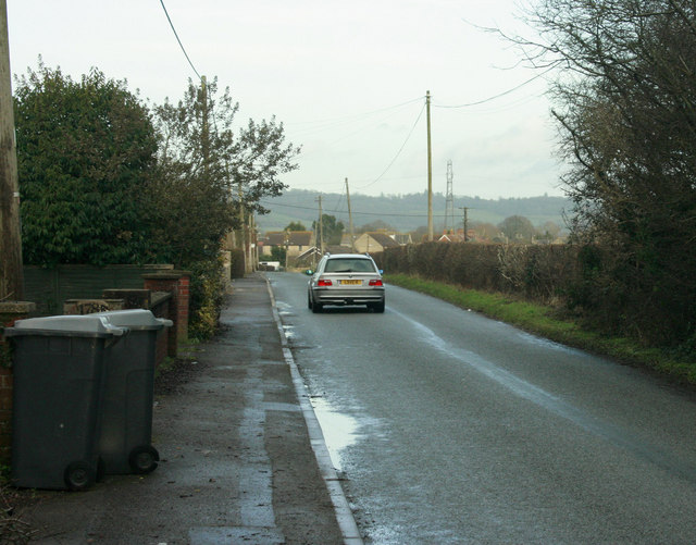 2010 : Woodland Road  Melksham
