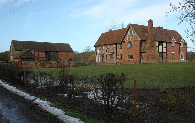 Alcock's Farm