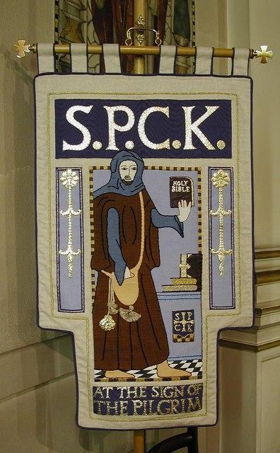 Holy Trinity, Great Portland Street, London W1 - Banner