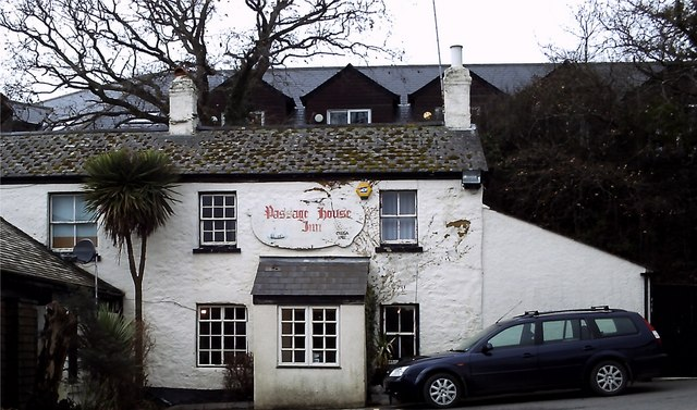 Passage House Inn
