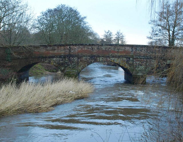Otterton Bridge