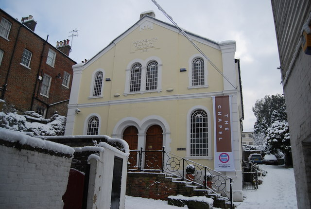 The Chapel, Tunbridge Wells